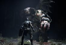 صورة ريميك لعبة Demon's Souls يحصل على مجموعة من الصور الرائعة .