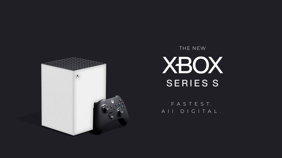 Photo of موقع eurogamer : سيتم الكشف عن جهاز Xbox Series S خلال شهر أغسطس .