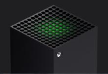 صورة شركة Microsoft : خاصية التوافق المسبق الموجودة بجهاز Xbox Series X لم يسبق لها مثيل بأي جهاز منزلي آخر .