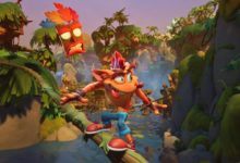 Photo of شركة Activision تعلن رسمياً عن لعبة Crash Bandicoot 4: It's About Time .