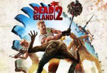 صورة مقطع مسرب من نسخة مبكرة للعبة Dead Island 2