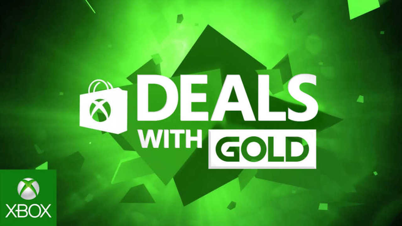 Deals With Gold June