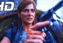 صورة لعبة The Last of Us Part II تحصل على إعلان تلفزيوني جديد .