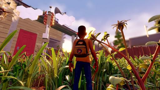 Photo of ديمو تجريبي جديد للعبة Grounded على Steam