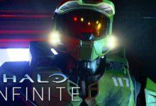 صورة مقطع تشويقي للعبة Halo Infinite!