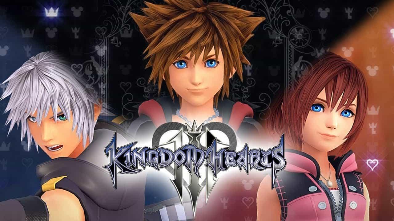 KingdomHearts3 1