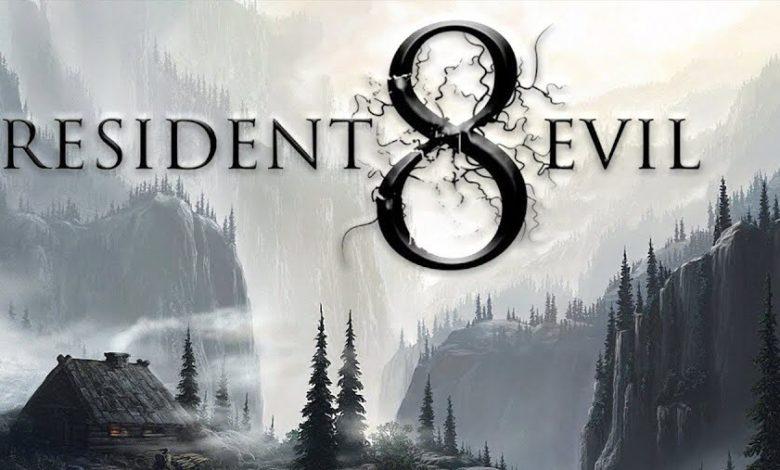 Resident Evil 8 1