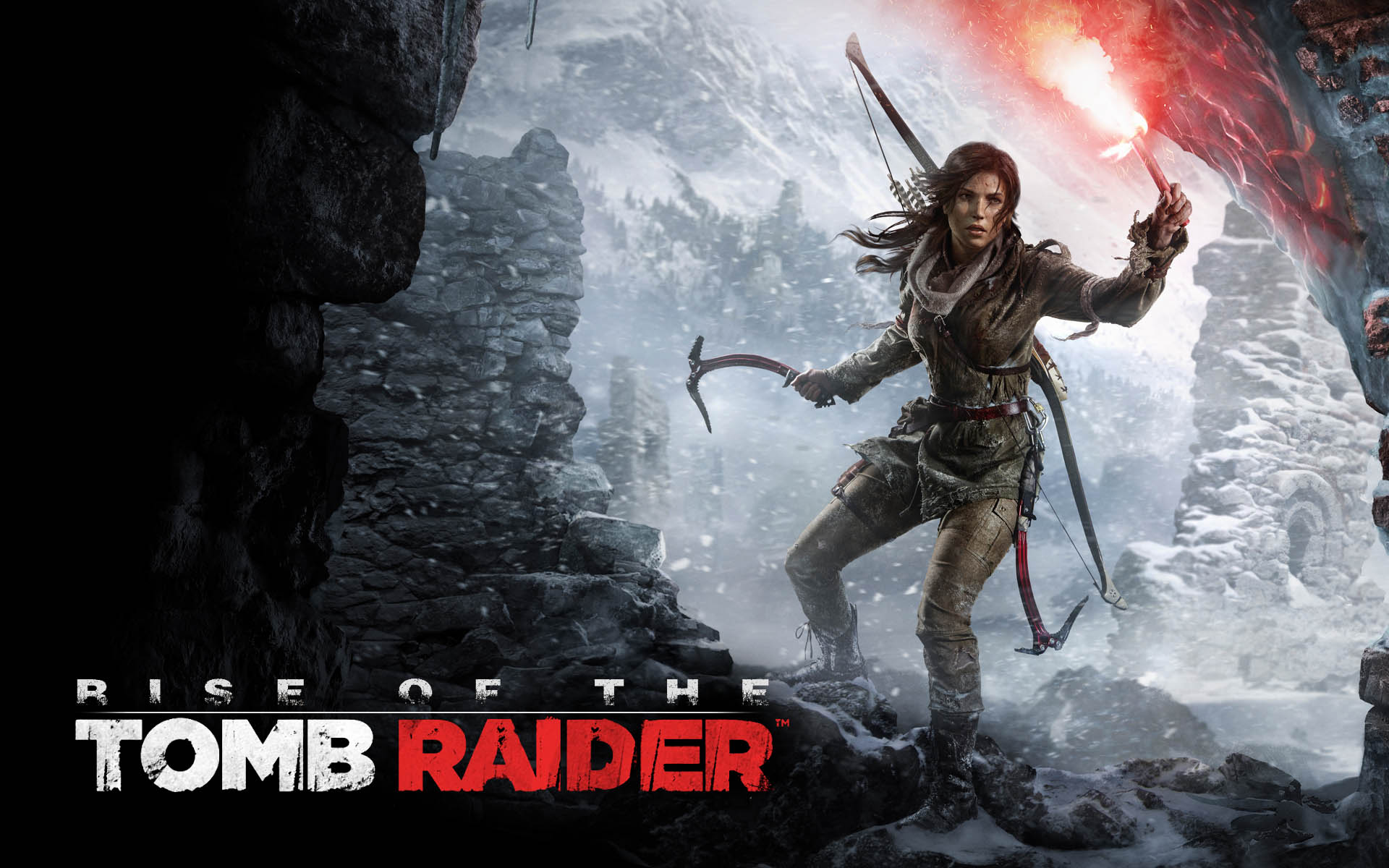 Rise Of The Tomb Raider req