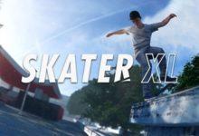 صورة الاعلان عن تأجيل لعبة Skater XL