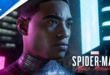 صورة الكشف عن لعبة Marvel's Spider-Man: Miles Morales