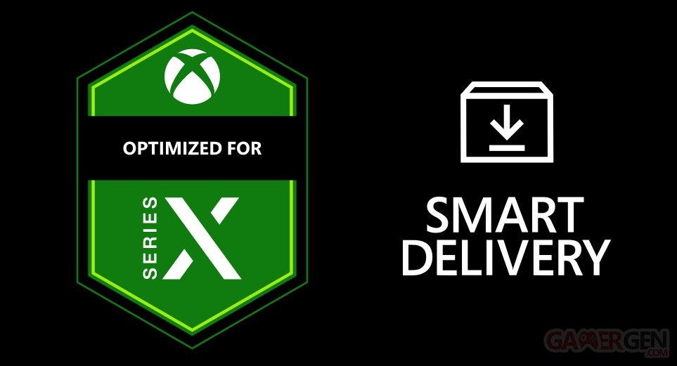 Xbox Series X Smart Delivery 1