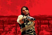 صورة إشاعة : العنوان القادم من شركة Rockstar هو ريميك للعبة Red Dead Redemption .