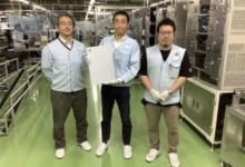 صورة إشاعة : صورة غير مؤكدة لجهاز PS5 من داخل أحد مصانع الإنتاج .