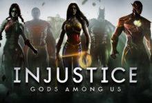 صورة لعبة Injustice: Gods Among Us متاحة مجانا على Xbox