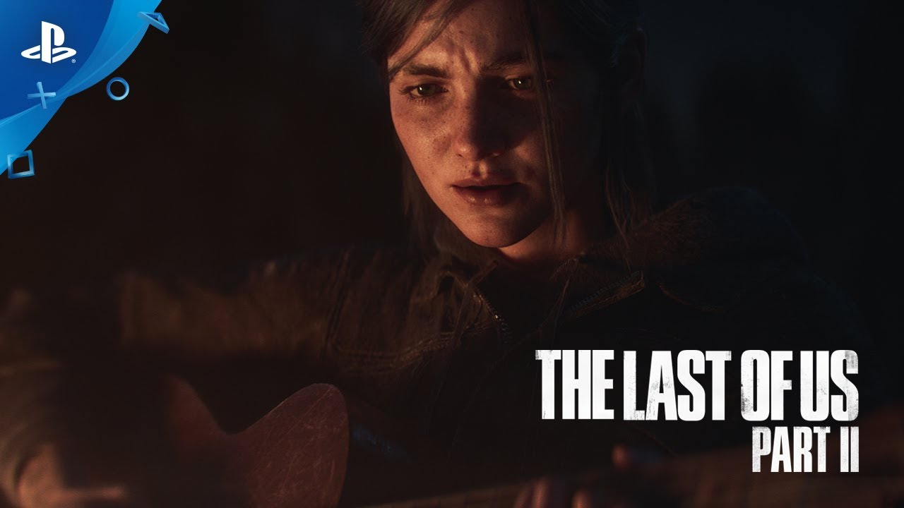 Photo of لعبة The Last of Us Part II تحصل على الإعلان السينمائي الكامل .