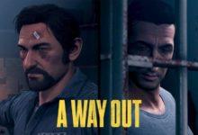 صورة الفريق المطور للعبة A Way Out سيعلن عن مشروعه الجديد خلال حدث EA Play .