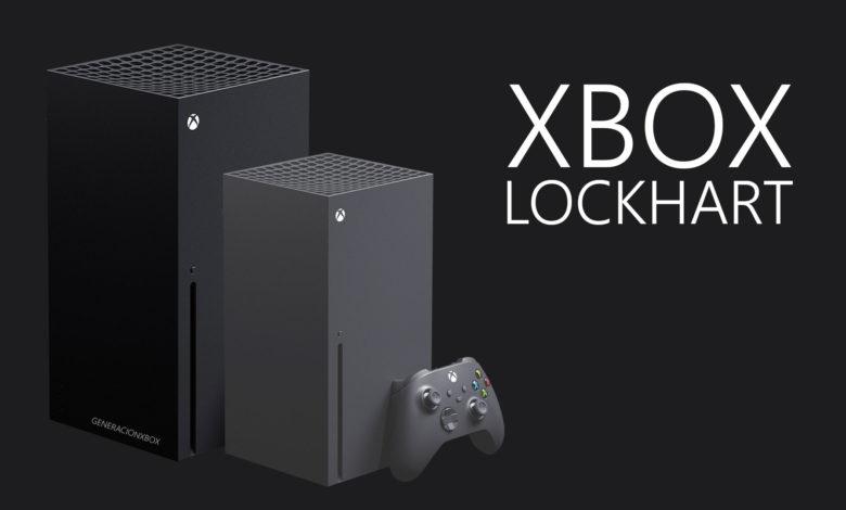 xbox lockhart generacionxbox
