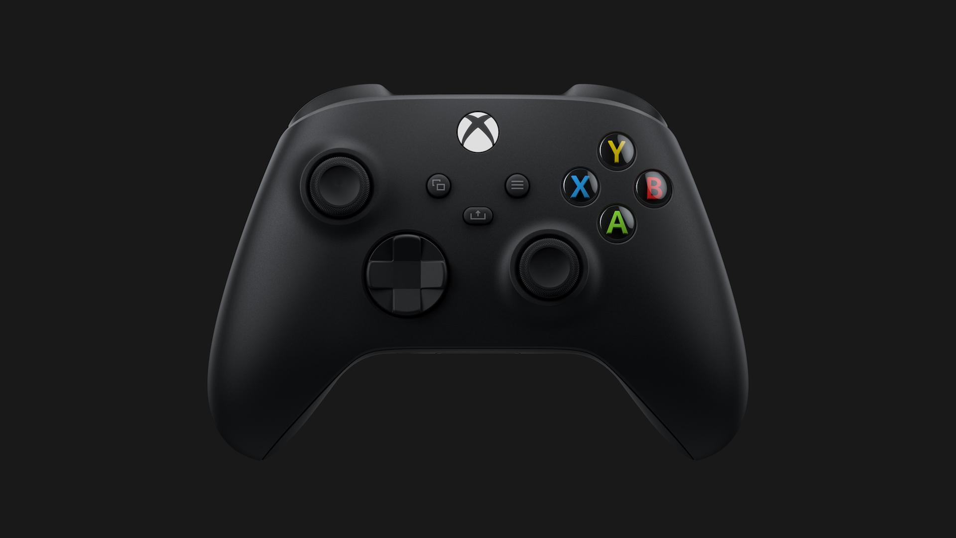 xbox series x controller image 1