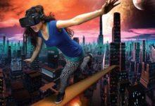 صورة كيف سيبدو مستقبل الألعاب؟