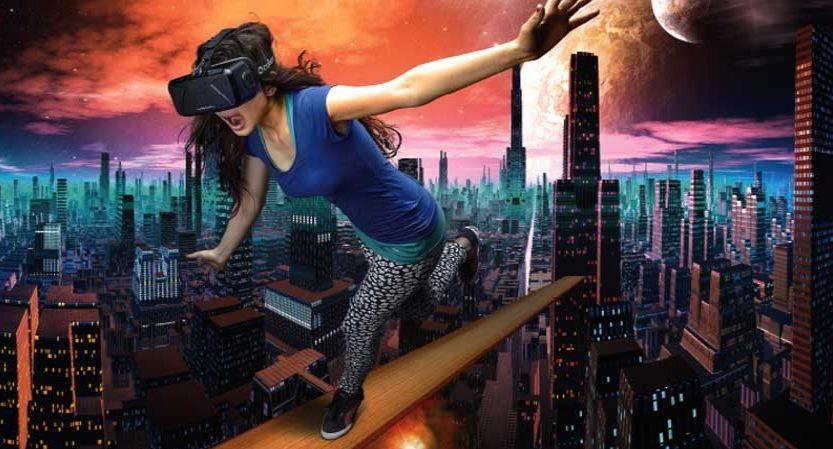 كيف سيبدو مستقبل الألعاب؟