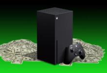 صورة مزايا في Xbox Series X تجعله أكثر قيمة من جهاز PS5 !