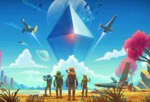 صورة أكثر من مليون لاعب جديد قاموا بتجربة No Man's Sky بعد إضافتها لخدمة Xbox Game Pass .
