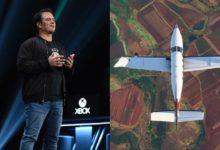 صورة Phil Spencer : مظهر لعبة Microsoft Flight Simulator سيكون مذهل على جهاز Xbox Series X .
