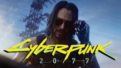صورة لا وجود لإصدار تجريبي من لعبة Cyberpunk 2077