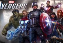 صورة تعرف على جميع ماتم الاعلان عنه للعبة Marvel's Avengers