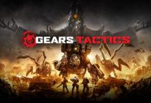 صورة رسمياً : لعبة Gears Tactics قادمة لمنصات Xbox One و Xbox Series X خلال نهاية هذا العام .