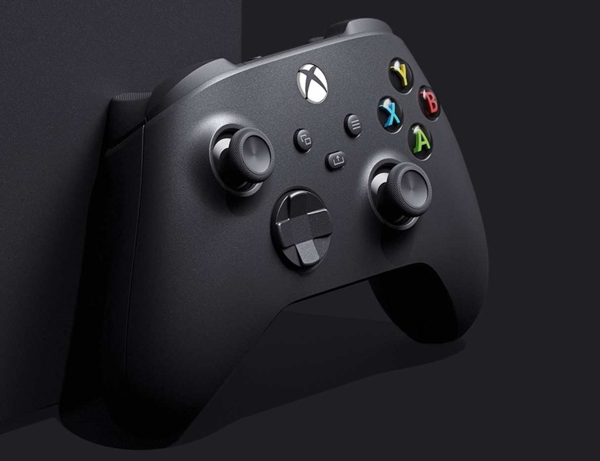 3614971 xbox new controller