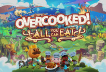Photo of الإعلان رسمياً عن لعبة Overcooked : All you can Eat