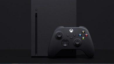 صورة رصد جهاز Xbox Series X من خلال موقع أمازون الأمريكي .