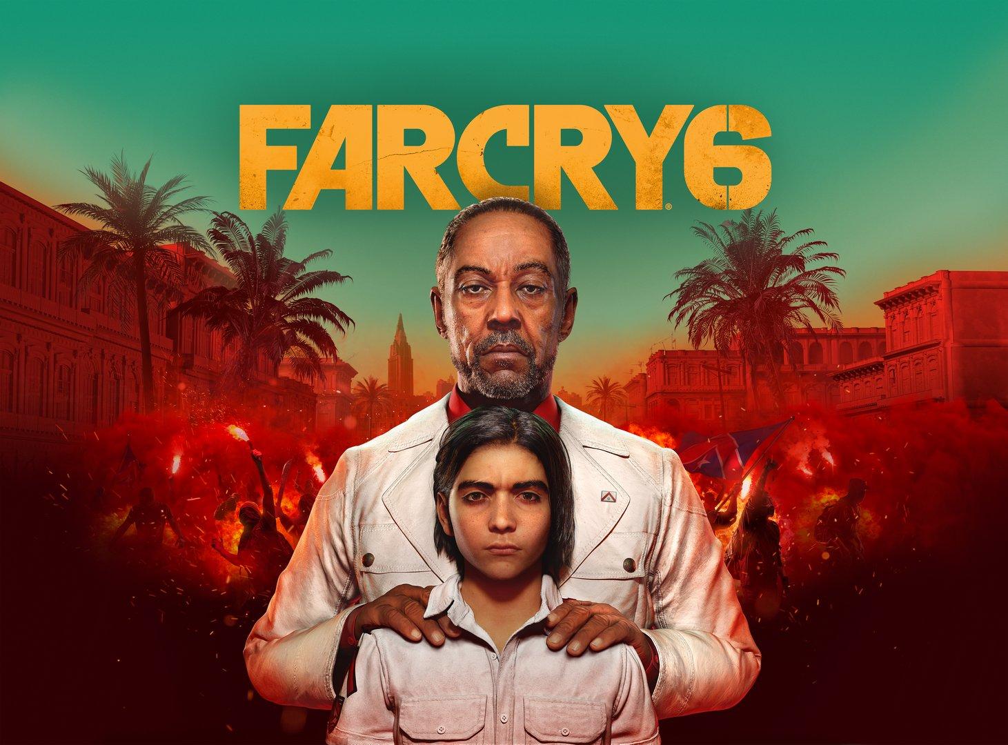 Photo of تعرف على المزيد عن قصة Far Cry 6