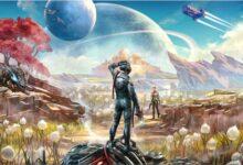 صورة بشكل رسمي : لعبة The Outer Worlds واحدة من الألعاب التي ستحصل على نسخة محسنة لجهاز Xbox Series X .
