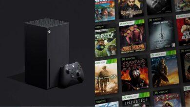 صورة Phil Spencer : سنكشف المزيد عن خدمة التوافق المسبق على جهاز Xbox Series X خلال شهر أغسطس .