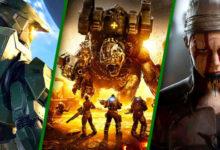"""صورة رفع في أسعار ألعاب أجهزة Xbox Series X """" الجيل القادم """""""