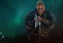صورة Ubisoft تنفي شائعات إضافة بطل في اللحظات الأخيرة للعبة Assassin's Creed Valhalla