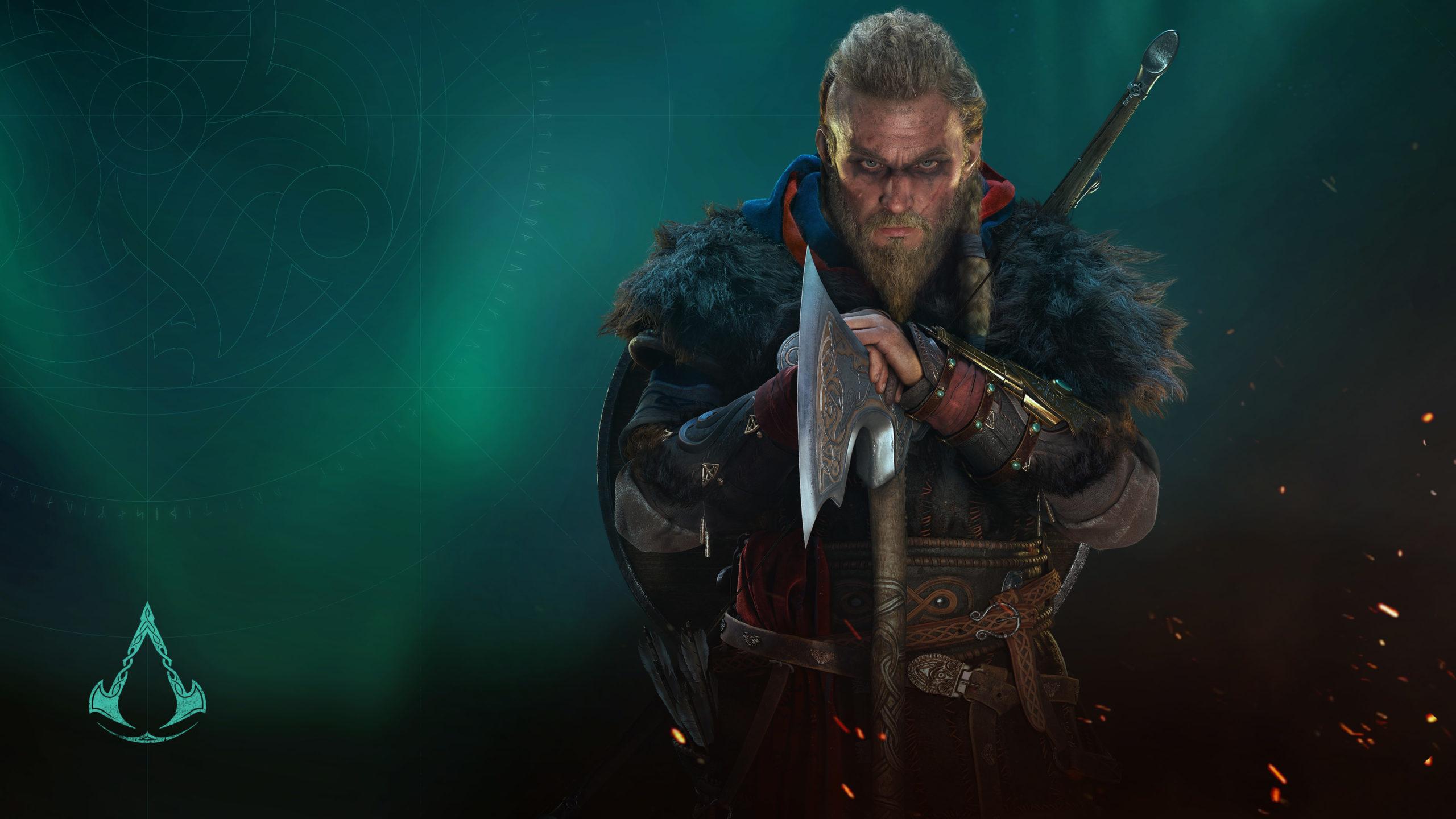 Photo of Ubisoft تنفي شائعات إضافة بطل في اللحظات الأخيرة للعبة Assassin's Creed Valhalla
