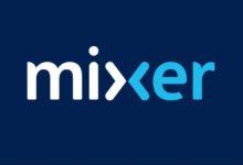 صورة إزالة منصة Mixer نهائياً من جهاز Xbox One بعد التحديث الأخير .