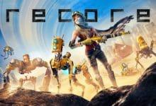 صورة هل سنشاهد جزء جديد من لعبة ReCore على Xbox Series X ؟