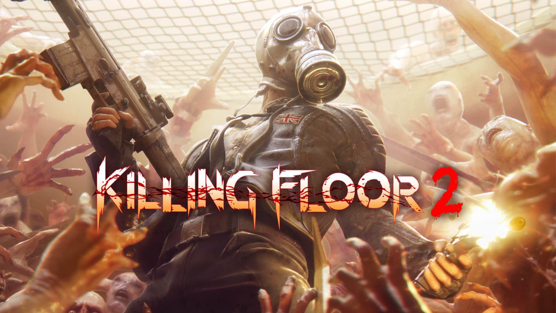 Diesel productv2 killing floor 2 home EGS Killin