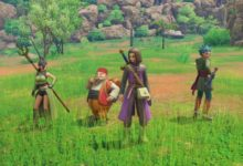 صورة عرض Dragon Quest XI S بحدث Xbox كان واحد من اللحظات المفضلة لـ Phil Spencer .
