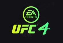 صورة متجر GAME البريطاني يقوم بالكشف عن لعبة UFC 4 قبل الإعلان الرسمي عنها .