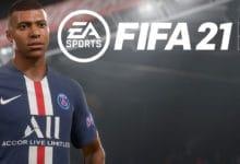 صورة نمط Ultimate Team في لعبة Fifa 21 سيكون تعاوني و سيسمح لنقل البيانات بين الجيلين