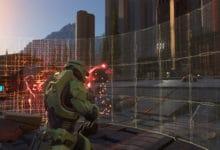 صورة عرض Halo Infinite كان مأخوذ من جهاز حاسب شخصي و لكن لن تختلف كثيرًا عن نسخة Series X