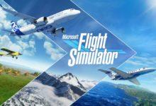 صورة الاعلان رسميا عن موعد اصدار لعبة Microsoft Flight Simulator