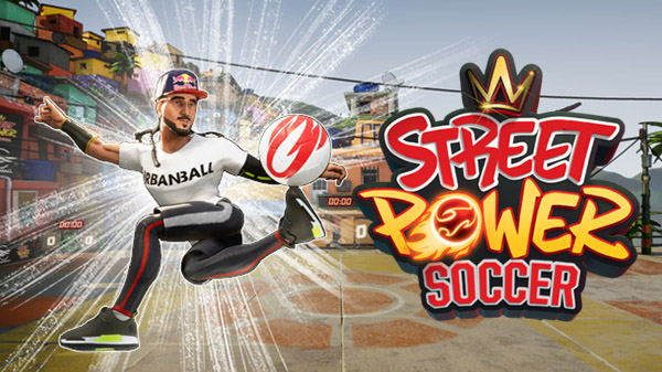 Photo of استعراض جديد لاسلوب لعب Street Power Soccer