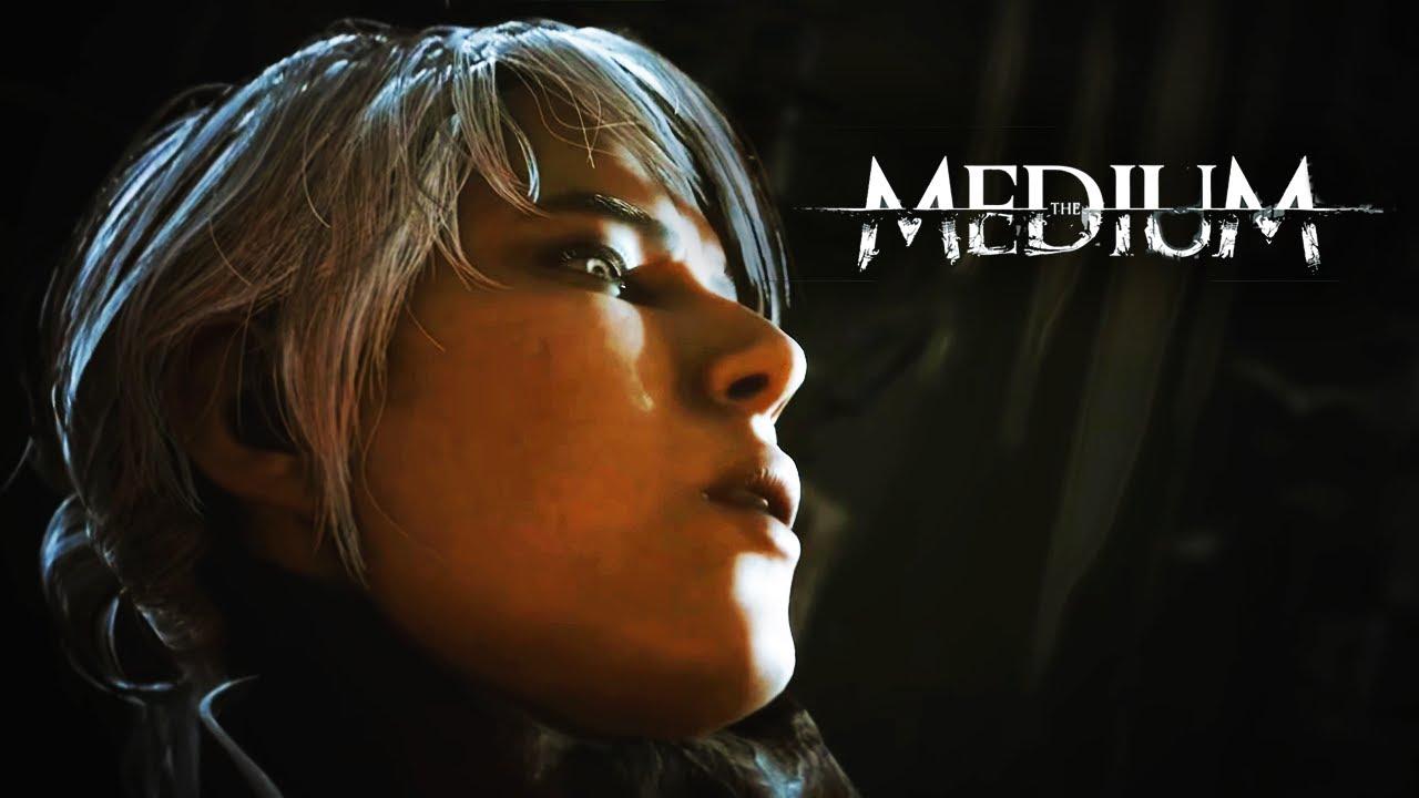 The Medium 3
