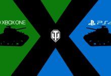 صورة لعبة World of Tanks ستحصل على اللعب المشترك مع جهاز PS4